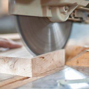 curso de carpinteria general