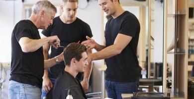 clases para ser peluquera gratis