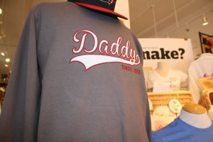 Daddy T-Shirt Gift