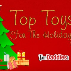 Top Toys For 2014 Holidays