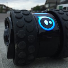 Ollie Darkside By Sphero Unboxing & Review
