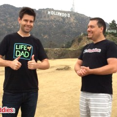 Interview With Tommy Riles from Life of Dad