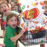 A Visit To The Jelly Belly Factory!