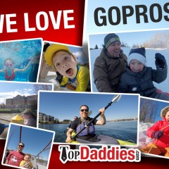 Why GoPro's Are Awesome For Families!