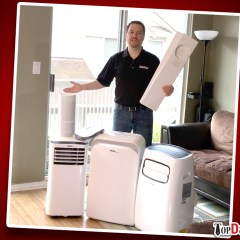 Tips On How To Choose A Portable Air Conditioner