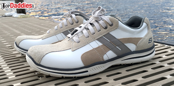 Skechers Relaxed Fit: Elected Gavino Shoes