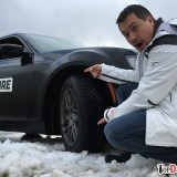Are Worn Winter Tires Safer Than New All Seasons?