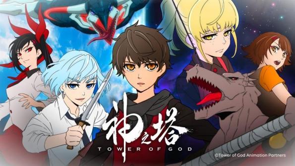 Tower Of God Saison 2: Renouvelé? L'anime reviendra-t-il? Tous les derniers  détails! - TopData.News