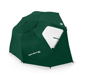 Sport-Brella-X-Large-Umbrella-Hunter-Green-0
