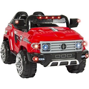 Best-Choice-Products-Ride-On-Truck-Red-0