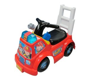 Fisher-Price-Little-People-Fire-Truck-Ride-On-0