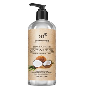 Art Naturals® Fractionated Coconut Oil
