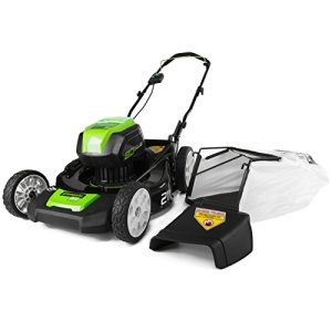 GreenWorks-GLM801600-80V-21-Inch-Cordless-Lawn-Mower-Battery-and-Charger-Not-Included-0