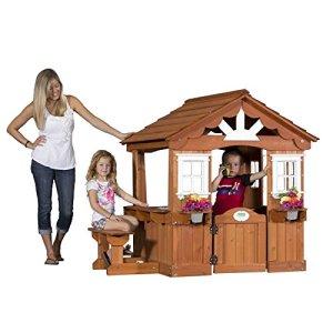 Backyard-Discovery-Scenic-All-Cedar-Wood-Playhouse-0