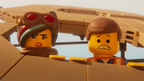 The LEGO Movie 2 The Second Part Filmy 2019