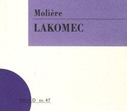 Moliere-Lakomec