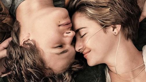 Na vine sú hviezdy Romantické filmy
