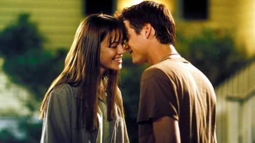 Nezabudnuteľná cesta Romantický film