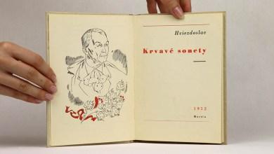 Pavol Országh Hviezdoslav – Krvavé sonety
