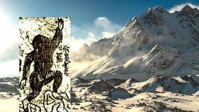 yeti tibet