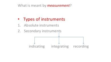Chyby meraní elektrických veličín