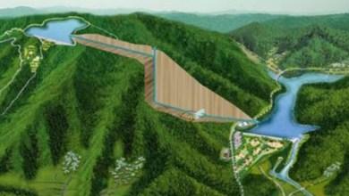 Prečerpávacia vodná elektráreň