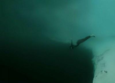 4potapanie do priepasti nebezpečenstvo v oceáne