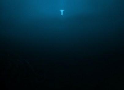 6) Hlboký oceán nebezpečenstvo v oceáne