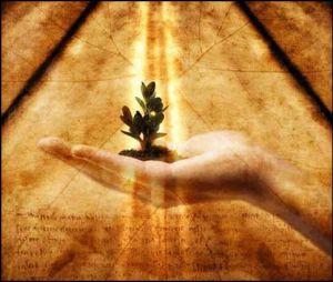 duchovny život