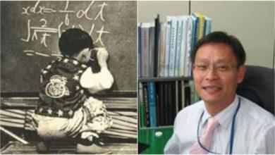 3. Kim Ung-Yong