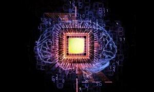 Neuromorfné čipy