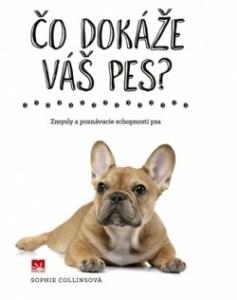 Čo dokáže váš pes Knihy o psoch