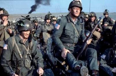 najdlhši den Filmy o 2 svetovej vojne