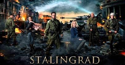 Stalingrad Filmy o 2 svetovej vojne