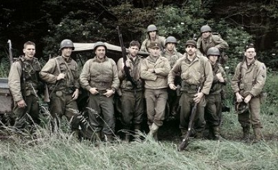Zachráňte vojaka Ryana Filmy o 2 svetovej vojne