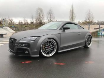 20. Audi TT