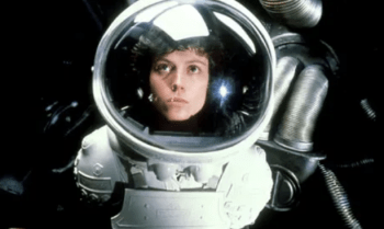 4.Votrelec Sci-fi filmy
