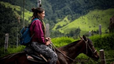 7 dôvodov, prečo by ste mali vyskúšať jazdu na koni