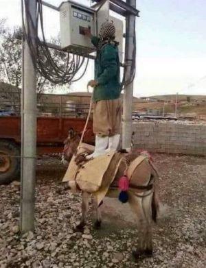 elektrikar fail