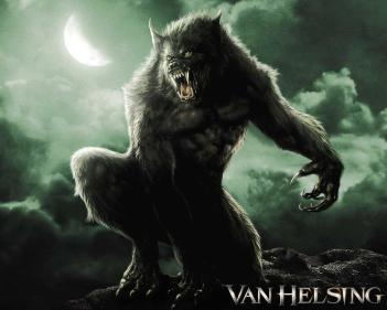 Van Helsing Filmy o Vlkodlakoch