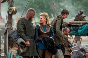 Vikingské ženy mali niektoré základné práva Čo ste o Vikingoch nevedeli