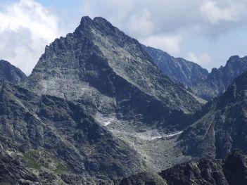 Vysoká Najväčší vrch na Slovensku : Top 10 najväčších vrchov. Zoznam 10 najvyšších vrchov na Slovensku . Najväčší vrch na Slovensku . Najväčšie vrchy.