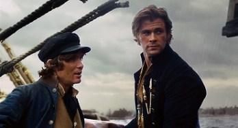 V srdci moře Filmy o lodiach