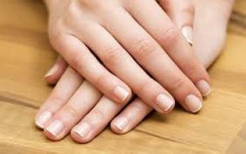 ako sa starať o nechty