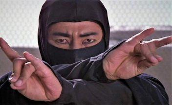 Ninjova pomsta ninja filmy