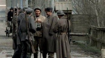1.Raja 1918 ruske vojnove filmy
