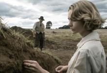 Vykopávky The Dig 2021 film online cz
