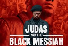 Judáš a čierny Mesiáš film online cz zdarma