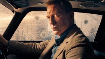 James Bond 2021 online cz