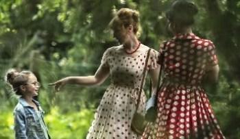 Český film 2021 Láska na špičkách online